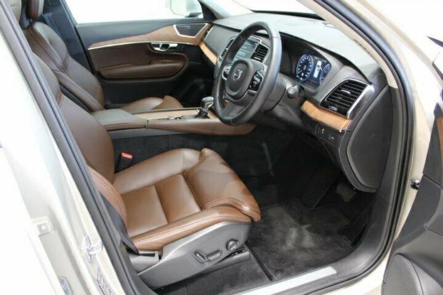 2017 MY18 Volvo XC90 L Series  T6 T6 - Inscription Suv Mobile Image 15