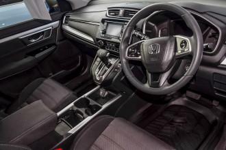 2018 Honda CR-V RW MY19 Vi Suv Image 4