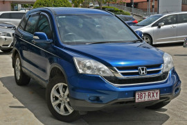Honda CR-V 4WD RE MY2011