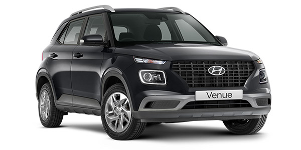 2019 MY20 Hyundai Venue QX Active Suv