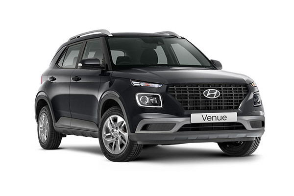 2019 MY20 Hyundai Venue QX Active Suv
