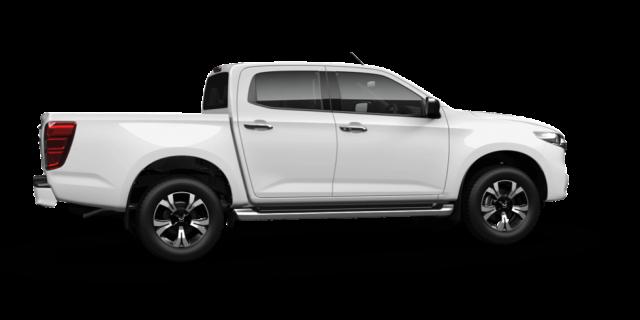 2020 MY21 Mazda BT-50 TF GT 4x4 Pickup Utility Mobile Image 10