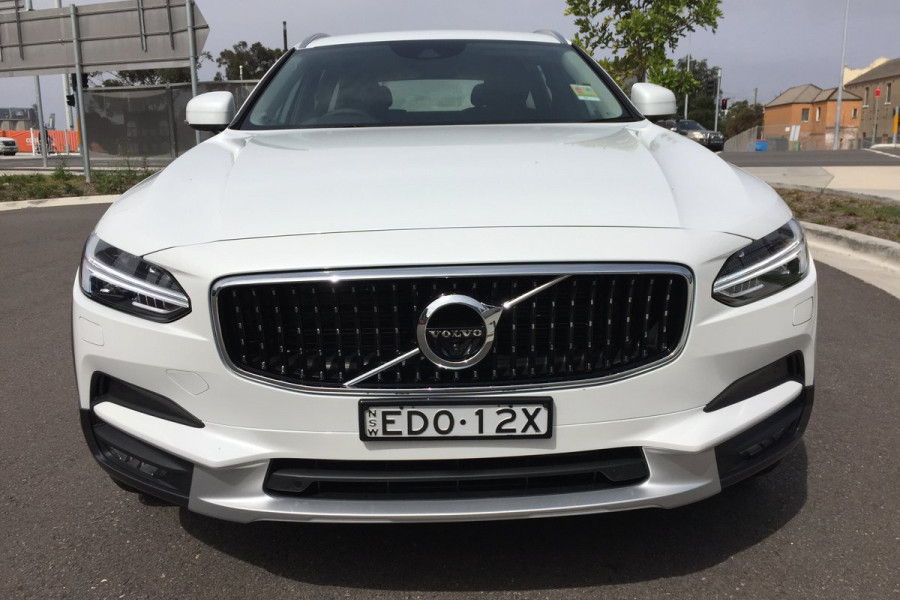 2019 Volvo V90 Cross Country MY20 4X4 On Demand D5 Hatchback Mobile Image 6