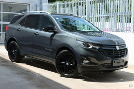 Holden Equinox Black Edition EQ