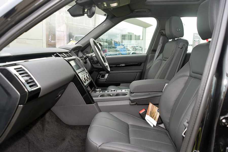 2019 Land Rover Discovery Series 5 SE Suv Mobile Image 9