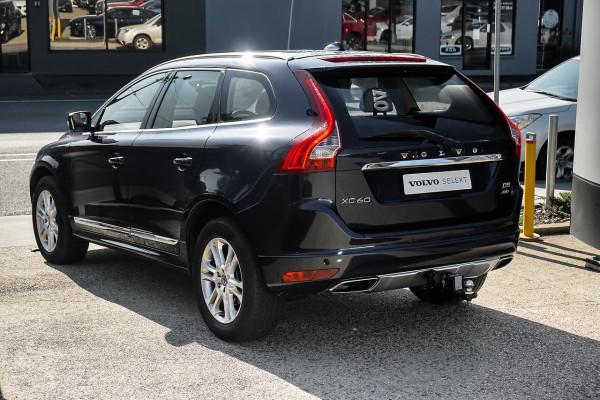 2014 Volvo XC60 (No Series) MY14 D5 Luxury Suv Image 2