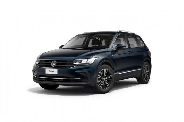 Volkswagen Tiguan 132TSI Life 5N