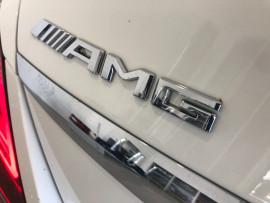 2021 Mercedes-Benz C Class