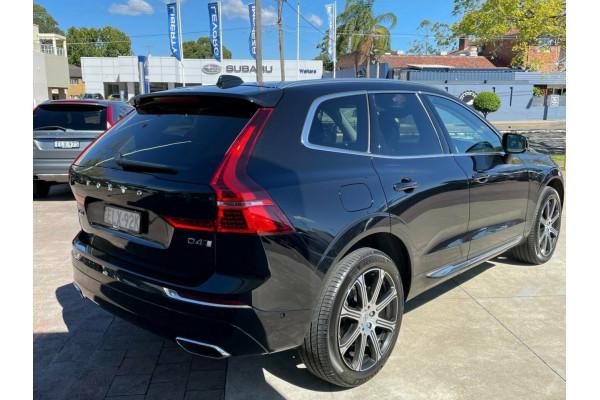 2020 MY21 Volvo XC60 246 MY21 D4 Inscription (AWD) Suv Image 4