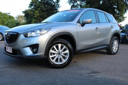 Mazda Cx-5 Maxx Sport KE Series MY13