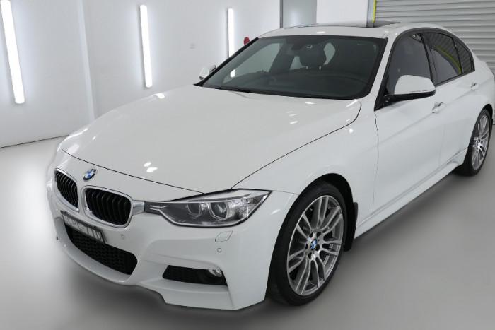 2013 BMW 3 Series F34 MY0613 328i Hatchback Image 26