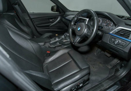 2013 BMW 320d F30 MY0813 Sedan