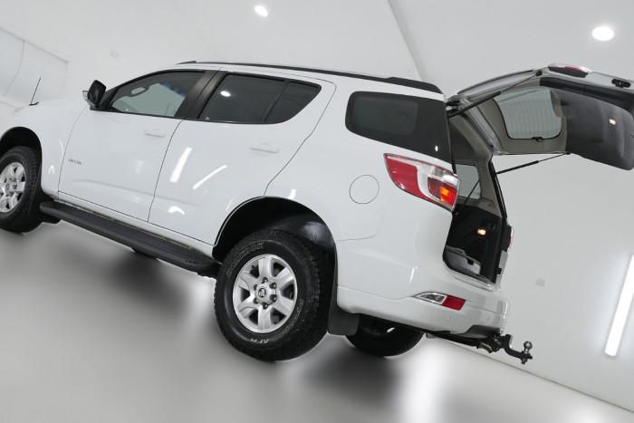 2013 MY14 Holden Colorado 7 RG MY13 LT Wagon