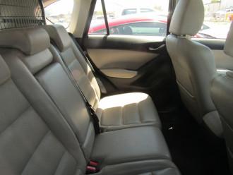 2013 Mazda CX-5 KE1031 MY13 AKERA Suv Image 5