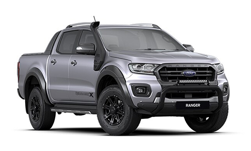 2019 MY19.75 Ford Ranger PX MkIII 4x4 Wildtrak X Double Cab Pick-up Ute