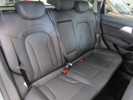 2020 Haval H2 Luxury Facelift Sports utility vehicle