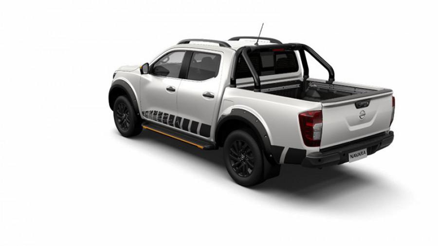 2020 Nissan Navara D23 Series 4 N-TREK Utility Image 25