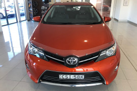 2014 Toyota Corolla ZRE182R Levin Hatchback Image 2