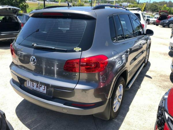 2012 Volkswagen Tiguan 5NC MY12 103 TDI Suv