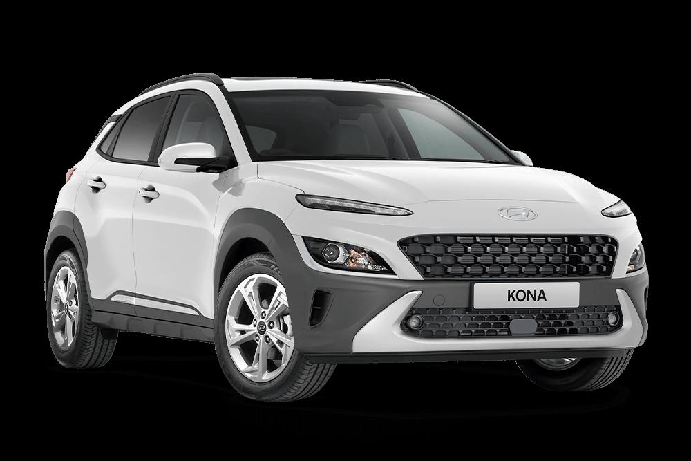 2020 MY21 Hyundai KONA OS.V4 Elite Suv