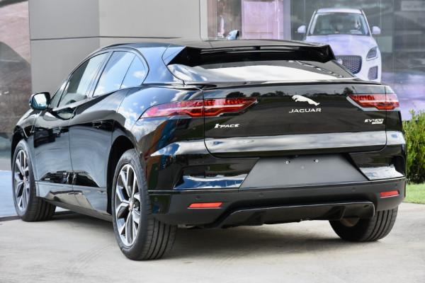 2019 Jaguar I-pace X590 MY19 EV400 Suv Image 3