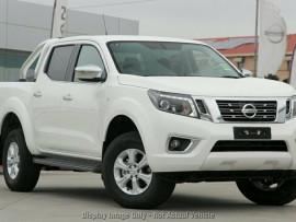 Nissan Navara ST D23 S4 MY20