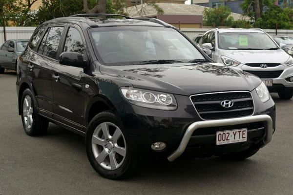 Hyundai Santa Fe Elite CM MY07