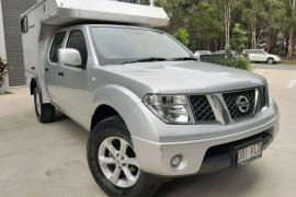 Nissan Navara RX D4
