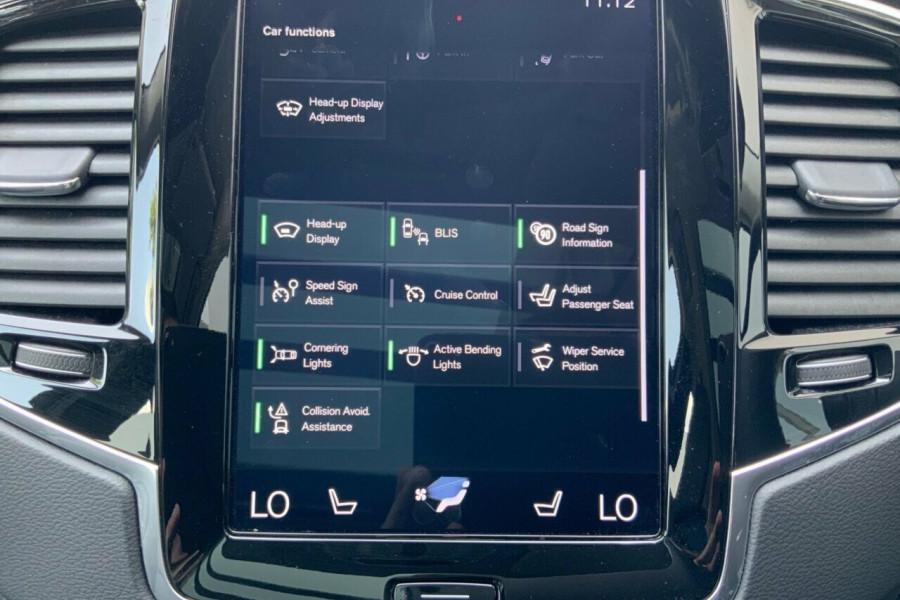 2018 MY19 Volvo XC90 256 MY19 D5 Inscription (AWD) Suv Mobile Image 15