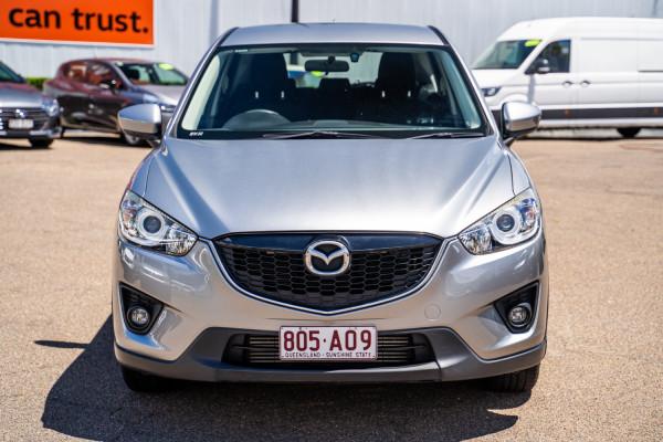 2012 Mazda CX-5 KE1021 Maxx Sport Suv