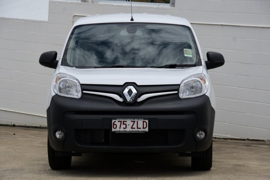 2019 Renault Kangoo F61 Phase II Maxi Van