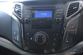 2014 Hyundai I40 VF2 Active Wagon Image 4