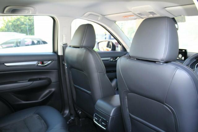 2021 Mazda CX-5 KF Series Touring Suv Mobile Image 22