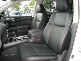 2018 MY17 Nissan Pathfinder R52 ST-L 4WD Suv