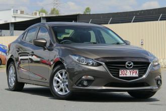 Mazda 3 Maxx SKYACTIV-MT BM5276
