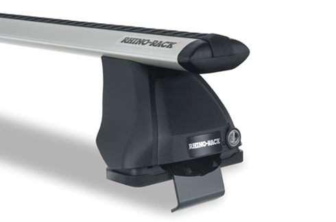"<img src=""Carry bars Rhino-Rack Vortex multi fit Aero - 1 bar rear"