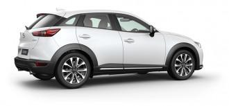 2021 MY0  Mazda CX-3 DK Akari Suv image 11