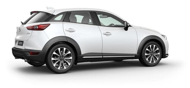 2021 MY0  Mazda CX-3 DK Akari Suv Mobile Image 11