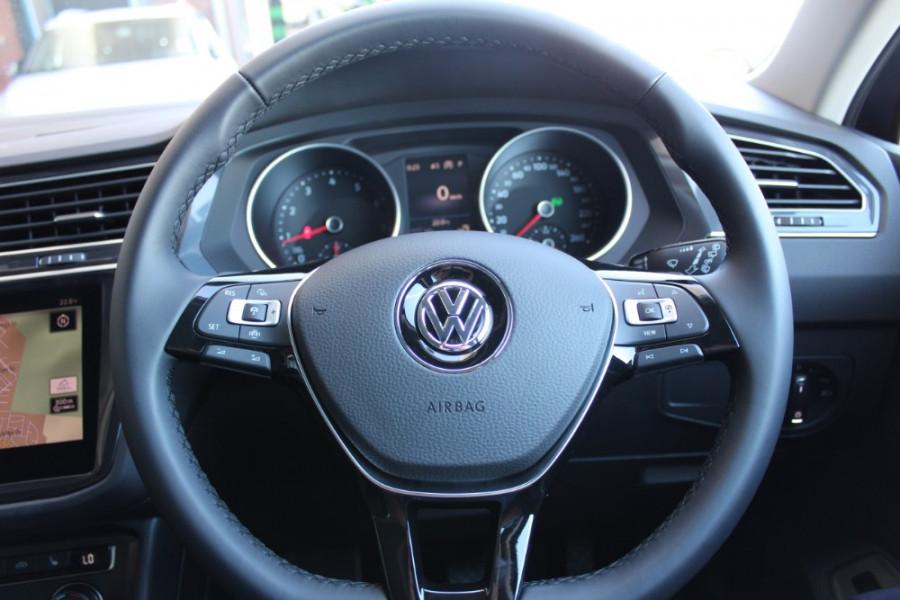 2018 MY19 Volkswagen Tiguan 5N Highline Suv
