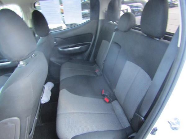 2019 MY20 Mitsubishi Triton MR GLS Double Cab Pick Up 4WD Dual cab