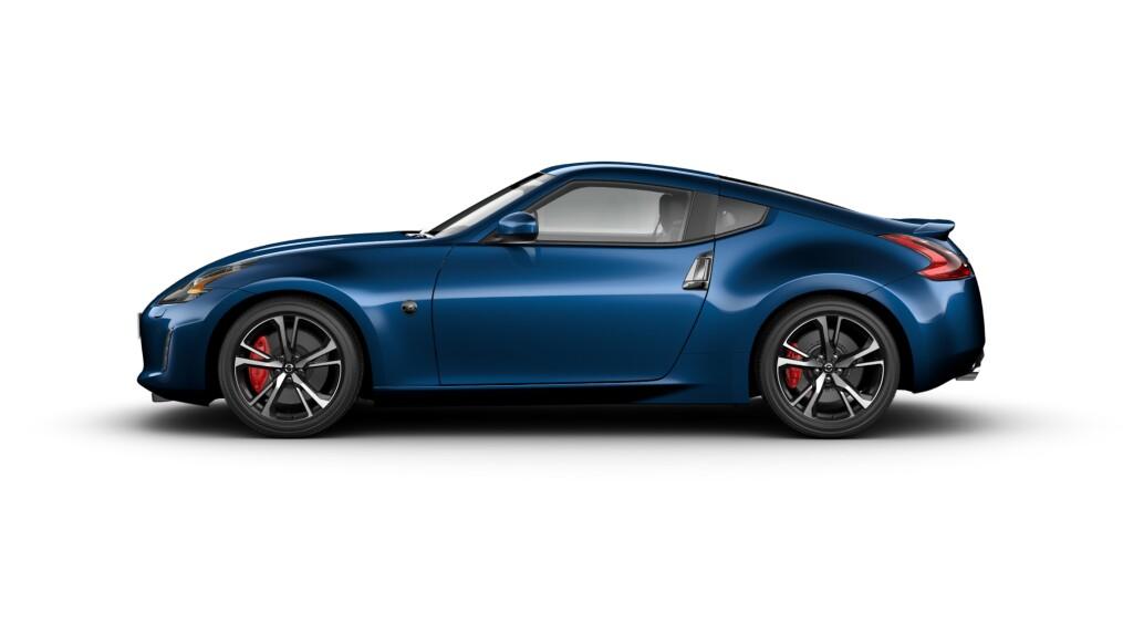 GT Blue