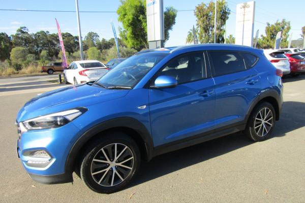 2015 Hyundai Tucson TL ACTIVE X Suv Image 4