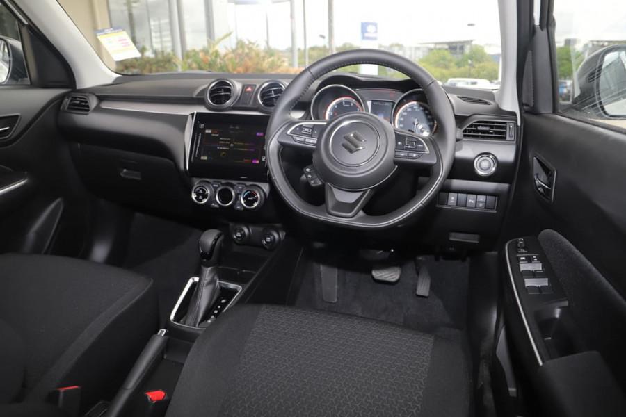 2020 MY21 Suzuki Swift AZ Series II GLX Hatchback