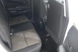 2015 Mitsubishi ASX XB MY15 LS Suv Image 5
