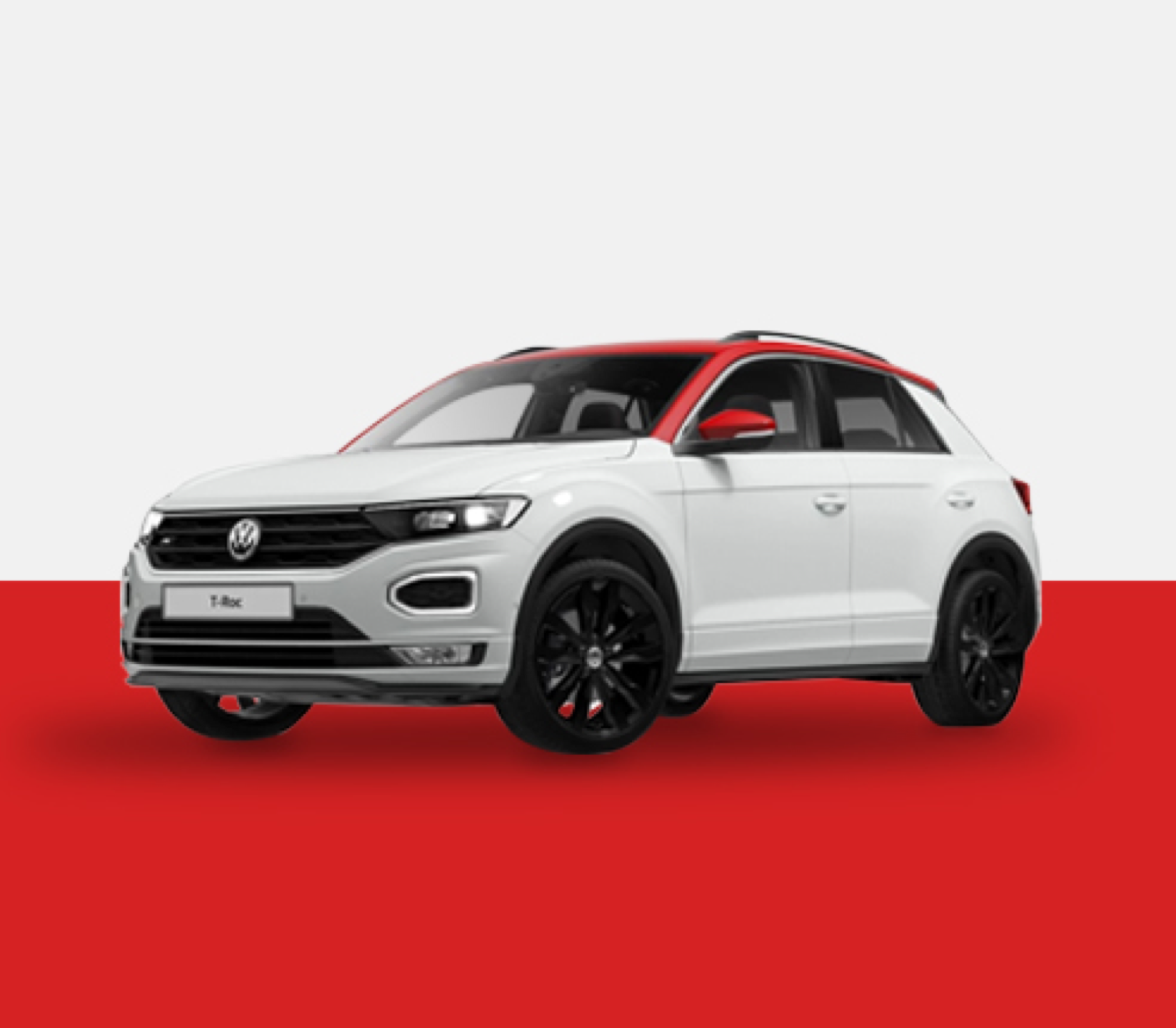 T-Roc <strong>X special edition</strong> Image