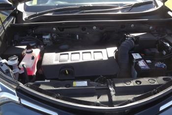 2016 Toyota RAV4 ZSA42R GX Suv
