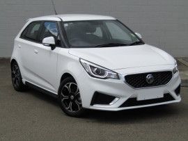 MG 3 Excite