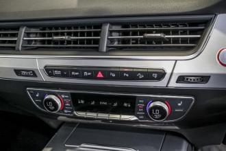 2017 Audi Sq7 4M MY17 TDI Suv