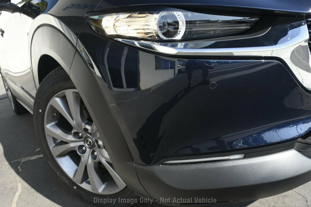 2020 Mazda CX-30 DM Series G20 Touring Wagon Image 2