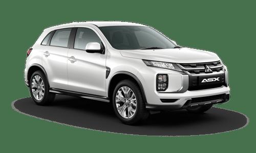 20MY ASX 2WD ES PETROL AUTO
